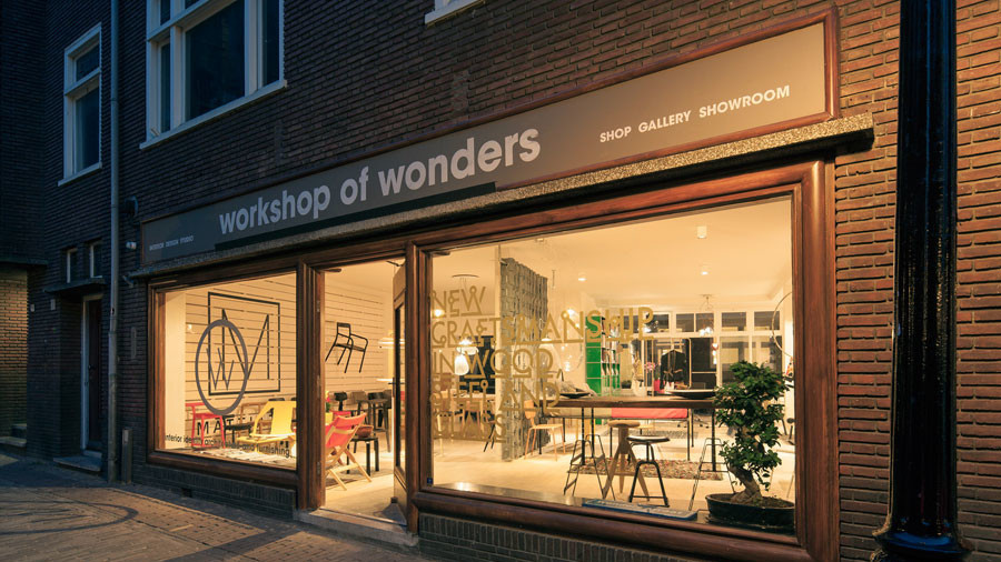 Workshop of Wonders